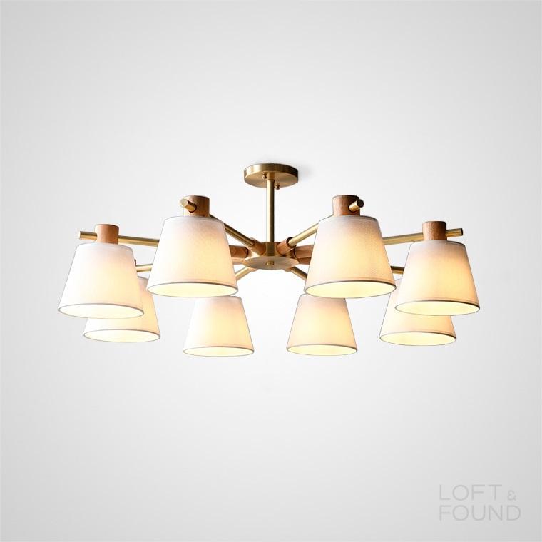 Потолочный светильник Natura Prima