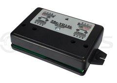 Усилитель-разветвитель видеосигнала на 4 выхода TSс-VD14L(проходной)