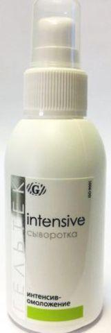 *Сыворотка интенсив-омоложение (ГЕЛЬТЕК/Intensive/100г/501389)