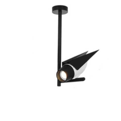 Накладной светильник 12 by DesignLed