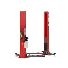 Подъемник двухстоечный 4т TLT-240SBA LAUNCH красный