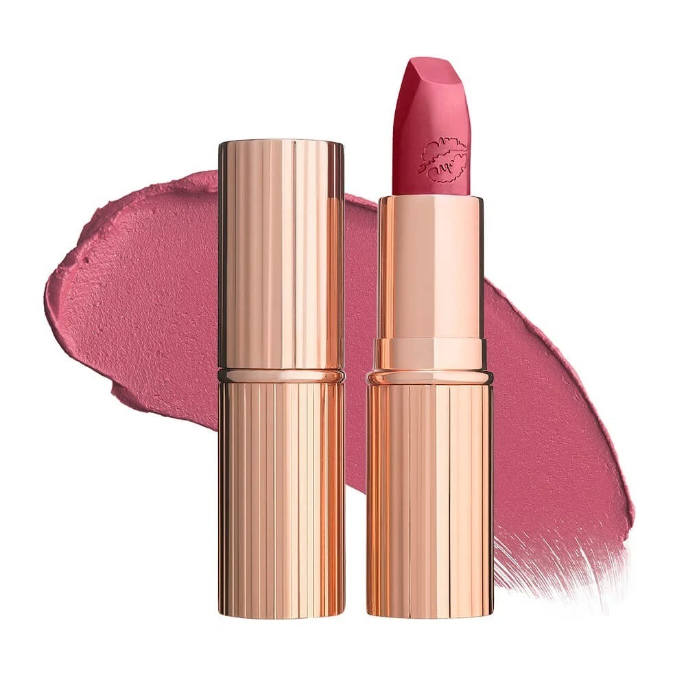 Помада Charlotte Tilbury Hot Lips Secret Salma