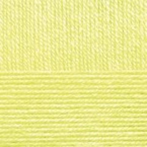 Купить Пряжа Пехорка Детская новинка Код цвета 725-Солнечный | Интернет-магазин пряжи «Пряха»