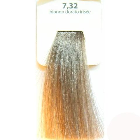 7.34 СЕНС КААРАЛ 100мл краска для волос