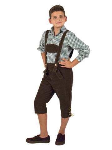 Немецкий костюм Ганс 1