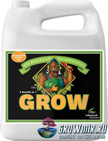 Advanced Nutrients pH Perfect Grow (5л)