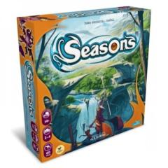 Сезоны (Seasons) - на русском языке