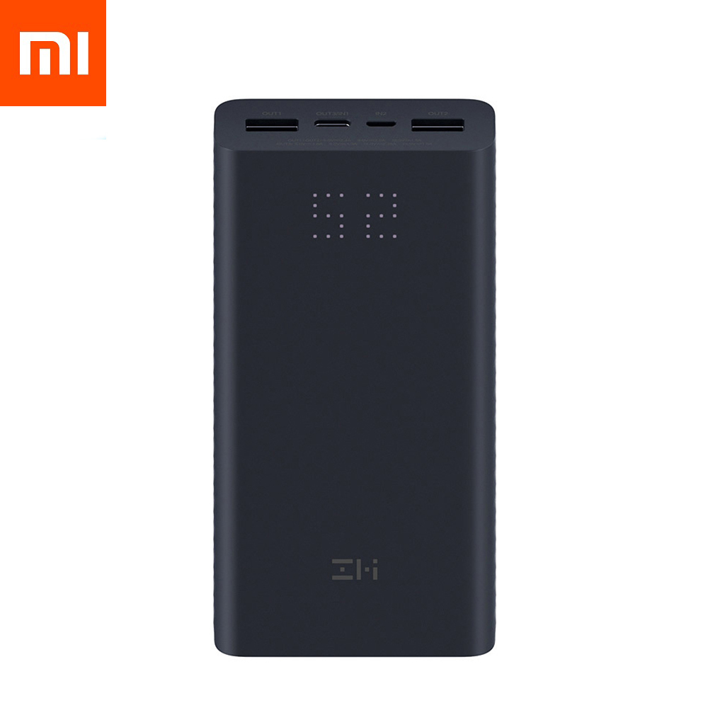 ZMI QB822 AURA Power Bank 20000mAh
