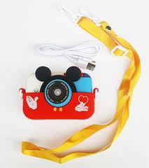лучший подарок для ребенка фотоаппарат Микки 2020