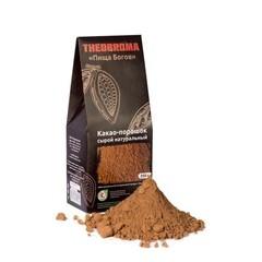 Какао-порошок натуральный, 100 гр. (Пища богов)