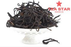 Дикорастущий красный чай со старых деревьев, Е Шен Лао Хун Ча, 50 гр.