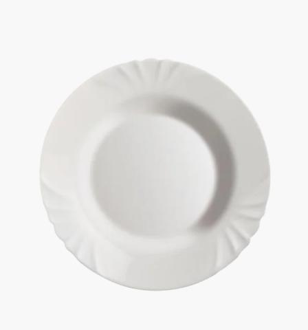 Тарелка суповая глубокая Luminarc Cadix 23 см J6691
