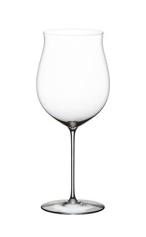 Бокал для вина Burgundy Grand Cru 1004 мл, артикул 4425/16. Серия Riedel Superleggero.