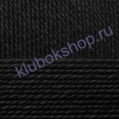 Пряжа ПОПУЛЯРНАЯ (Пехорка) 02 - интернет-магазин