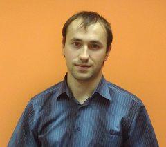 Труфанов Алексей Игоревич