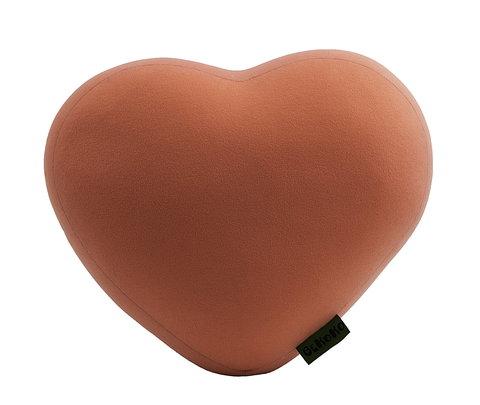 Подушка-игрушка «Нежное сердце»-2