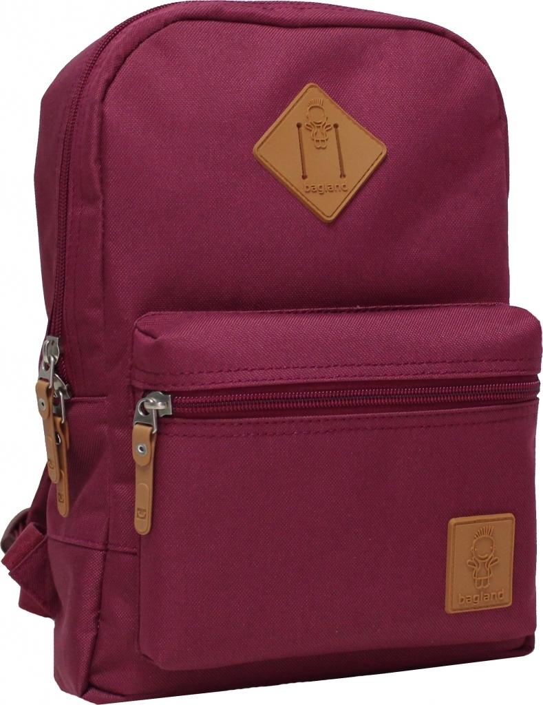 Детские рюкзаки Рюкзак Bagland Молодежный mini 8 л. вишня (0050866) 68ce199ec2c5517597ce0a4d89620f55.JPG