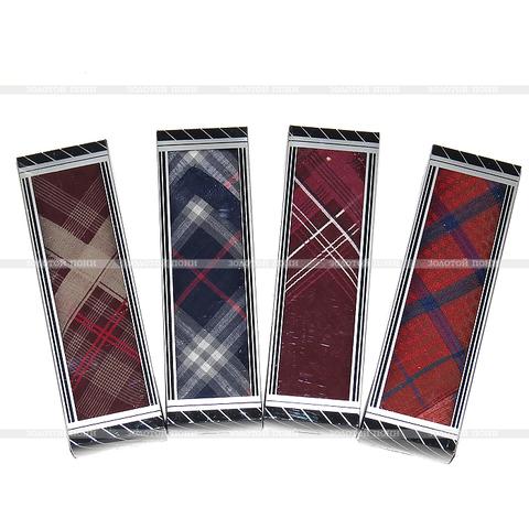 Платки носовые 1 шт в упаковке  ZPS-KPl-456