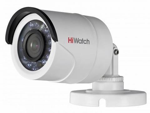 Камера видеонаблюдения HiWatch DS-I220 (12 мм)