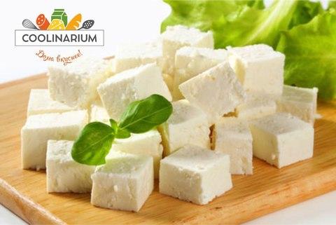 Набор для изготовления сыра Фета
