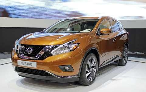 Задняя Пневмоподвеска Nissan Murano