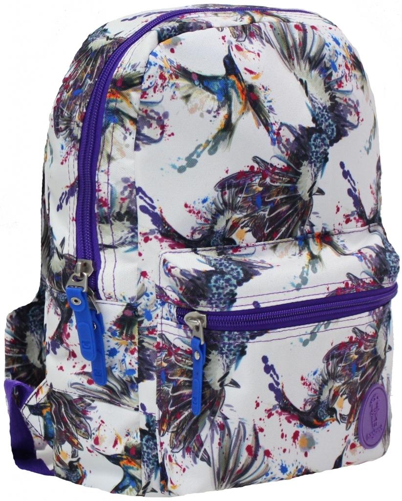 Детские рюкзаки Рюкзак Bagland Молодежный mini 8 л. сублимация (104) (00508664) bbc397e6b367c413170a78c0e875280d.JPG