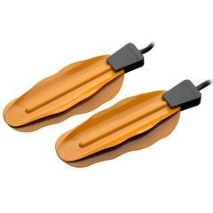 Сушилка для обуви электрическая ТД2-00005 оранжевая