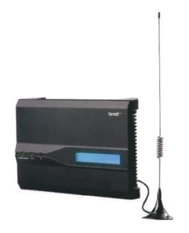 GSM-шлюз Termit pbxGate v2 с активным усилителем сигнала