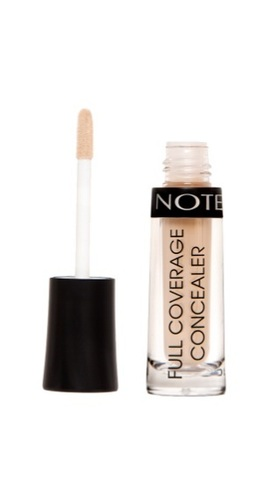 Note Full Coverage Liquid Concealer Консилер