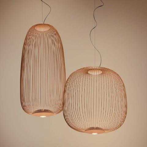 Подвесной светильник Foscarini Spokes