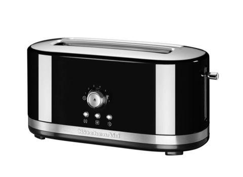 Тостер KitchenAid Artisan 5KMT4116EOB