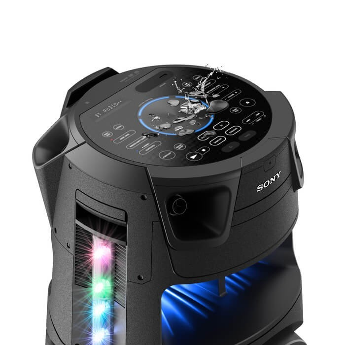 Купить Sony MHCV73D в официальном интернет-магазине Sony Centre