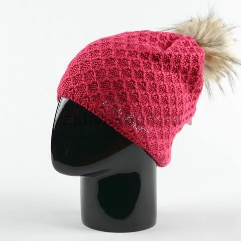 Картинка шапка Eisbar ashley lux crystal 442