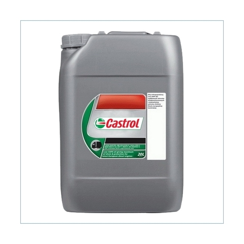 CASTROL Tection 15W40 20L