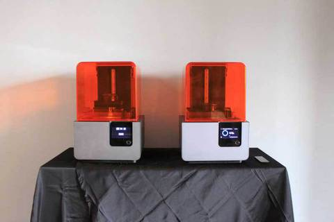 3D-принтер Formlabs Form 2