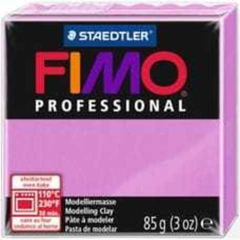 Fimo Professional цвет лаванда