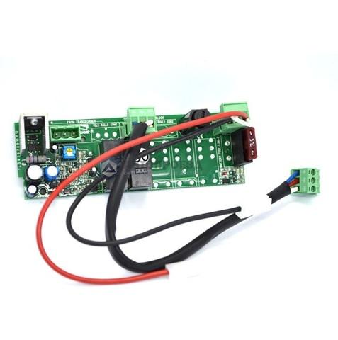 LB90 - Плата резервного питания для блока управления ZL90 (AMICO) Came
