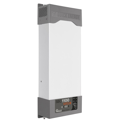Зарядное устройство SBC 1100 NRG + FR