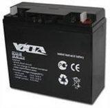 Аккумулятор Volta ST 12-120 ( 12V 120Ah / 12В 120Ач ) - фотография