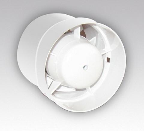 Канальный вентилятор Эра PROFIT 6 D 160