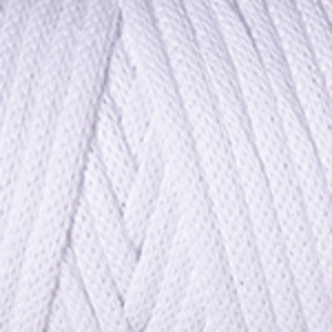 Пряжа Macrame Cord (Макраме Корд). Цвет: белый. Артикул: 751