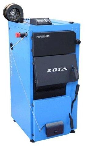 Котел твердотопливный Zota Magna 15 кВт