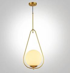 светильник Hoop Drop