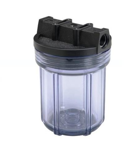 Фильтр с прозрачным корпусом Raifil C889-B12PR-BN