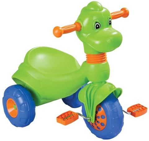 Велосипед DINO малыш 1-3 лет в пакете