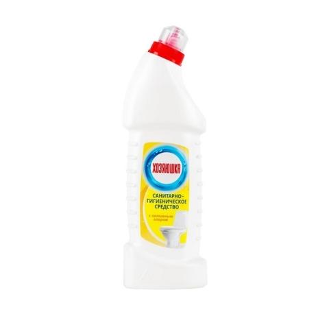 Sellwin Pro  Хозяюшка Средство санитарно-гигиеническое с активным хлором 750мл