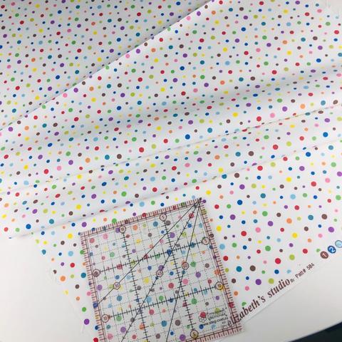 Ткань для пэчворка, хлопок 100% (арт. X0833)