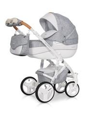 Детская коляска Riko Brano Luxe 3 в 1 цвет 05