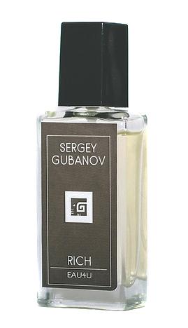 Духи SERGEY GUBANOV Rich