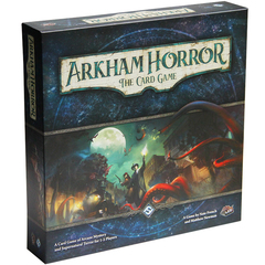 Arkham Horror: The Card Game. Core Set